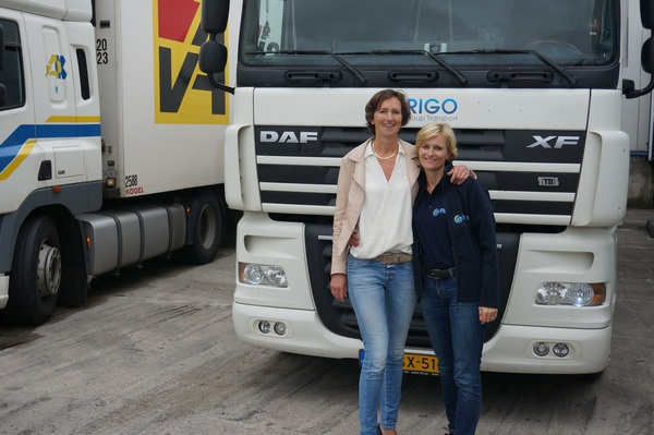 Specialist in koeltransport